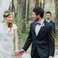 Einzigartig heiraten!